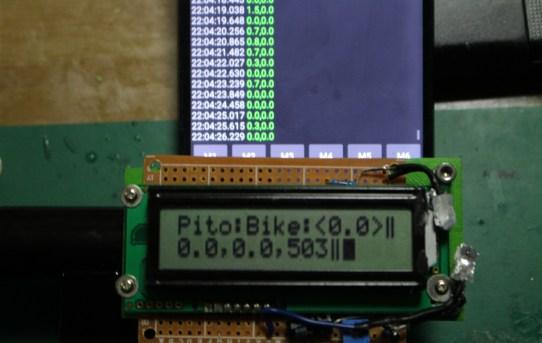 【風速計2019】実装基板完成<BlueToothでスマホログ>