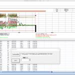 【パワーメーター2019】データ解析Pgm_グラフはCPLTをVBAで制御<SendKeysコマンド使う>