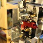 【3DP_IE】IE試運転<Nozzle圧力とフィラメントのSLIPが見える>