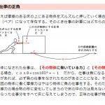 【PM2020】パワー値検証その2<負の仕事の扱い方>
