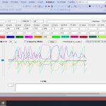【VB.NET】USB2ポート16CHリアルタイムモニター作った<PCの性能次第>