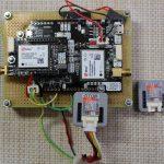 【RTK2021】F9P出力にM5ATOM lite をシリアル接続して無線通信<ESP-NOW安定してる>