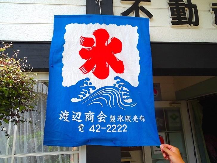 渡辺商会製氷販売部