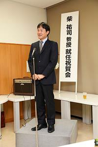 伊澤 淳先生祝辞