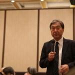 信州大学医学部包括的がん治療学教室教授小泉知展先生