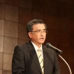 内科学第一教室前教授久保惠嗣先生