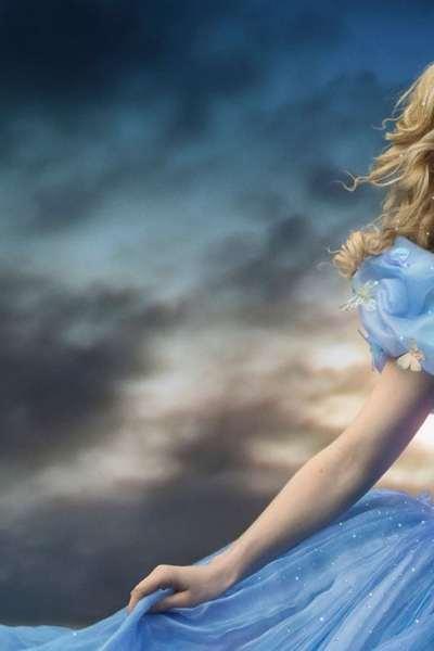 Cinderella : A Shoe Story