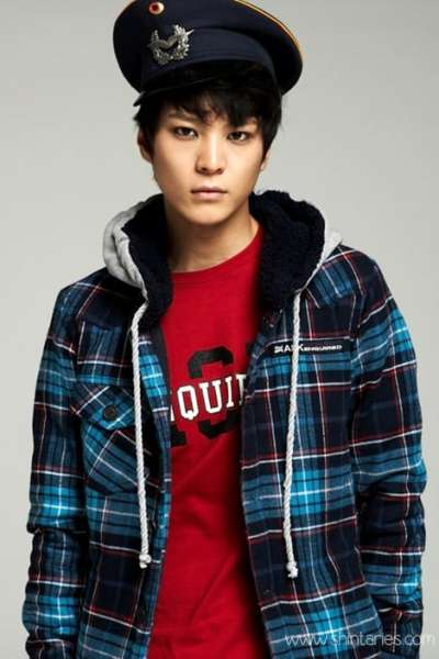I'm In Love With Joo Won