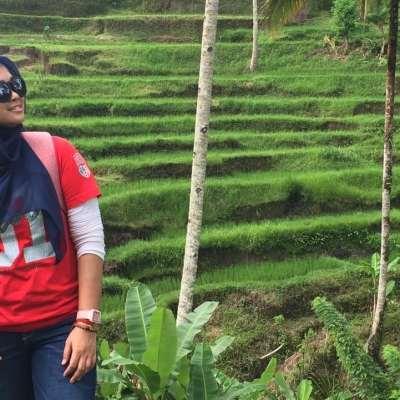 Hanging Garden Ubud dan 7 Tempat Wisata Menarik di Sekitarnya