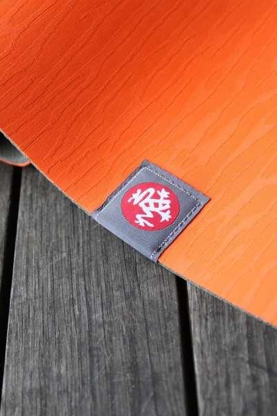 Pilah Pilih Yoga Mat
