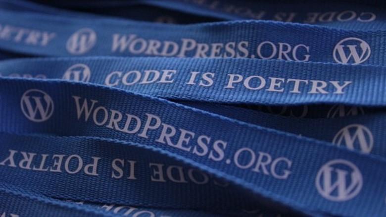 ワードプレス(WordPress)がおすすめ