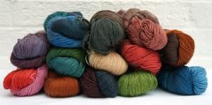 Rowan Fine Art c) Suffolk Socks