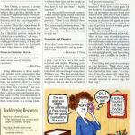 BackHome Magazine, Starting Your Own Home Business, Jan-Feb 2011 p2