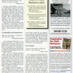 BackHome Magazine, Starting Your Own Home Business, Jan-Feb 2011 p3
