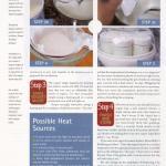 Hobby Farm Home, DIY Yougurt, Jan-Feb 2011 p5
