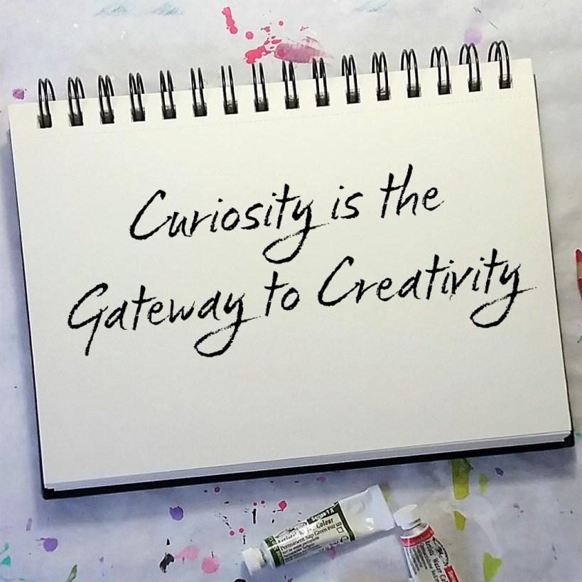 Three Essential Practices to Develop Creative Curiosity