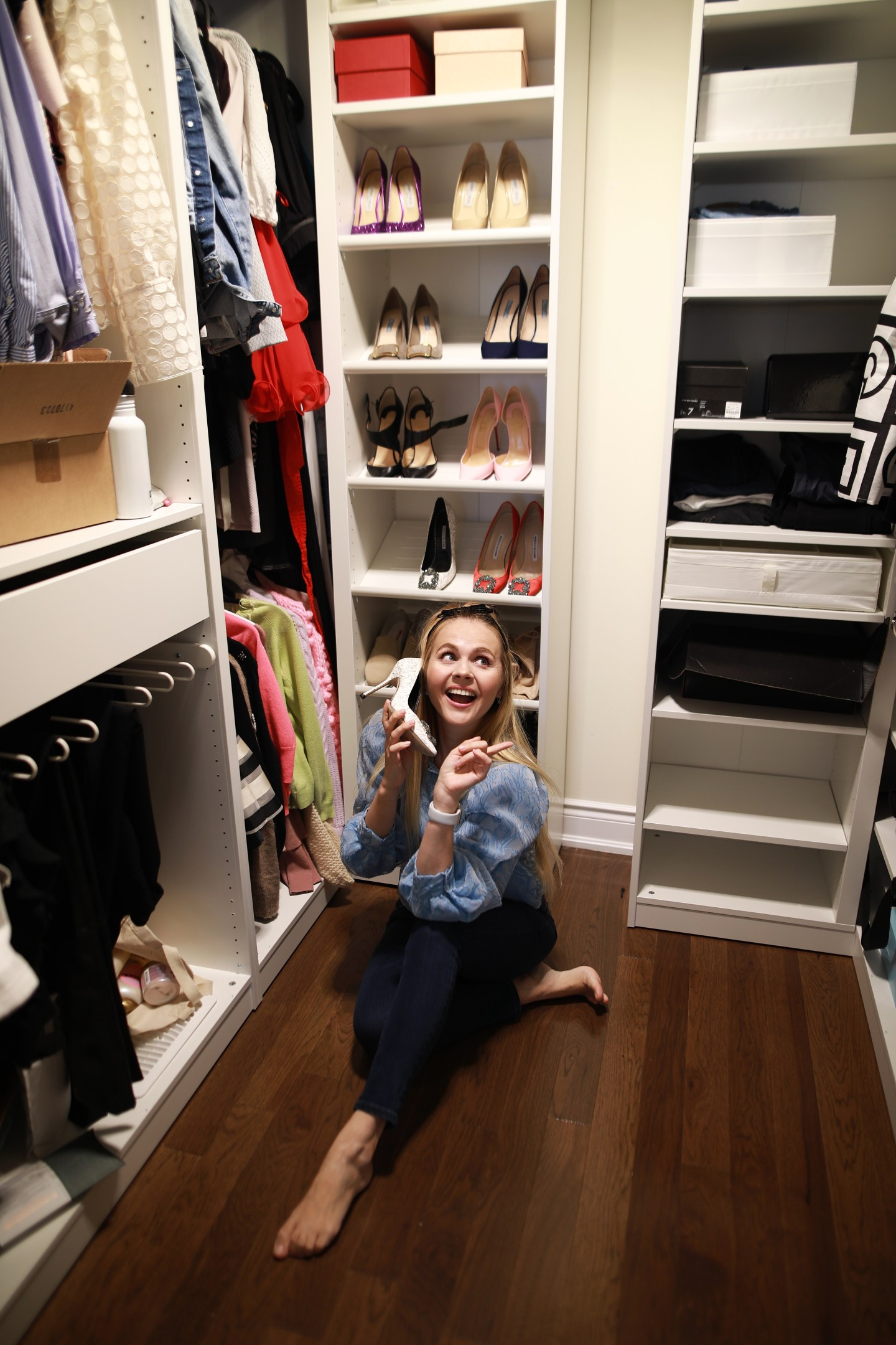 Smart Tips to Organize Your Wardrobes While You Are In Quarantine