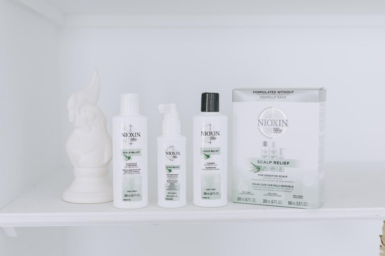 Nioxin Scalp Relief
