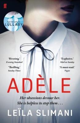 Adele leila slimani