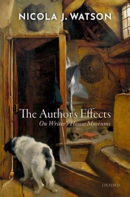 Authors effects nicola watson oup
