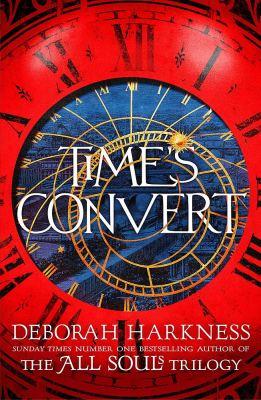 Deborah Harkness Times Convert