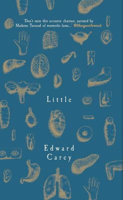 Edward Carey Little