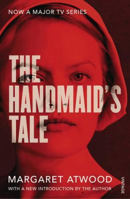 handmaids tale tv tie in margaret atwood