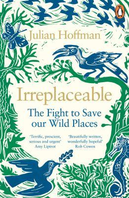 Irreplaceable Julian Hoffman