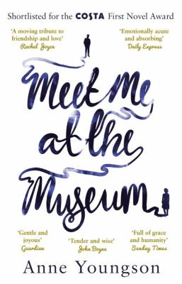 Anne Youngson Meet Me at the museum