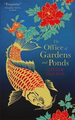 Office of Gardens and Ponds