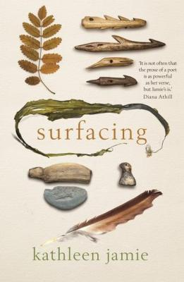 Surfacing Kathleen Jamie Sort of books