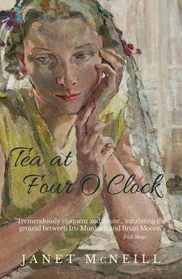 janet mcneill tea at four