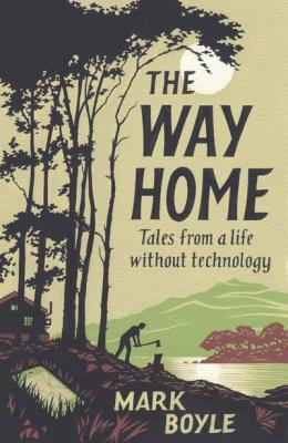 Way home mark boyle