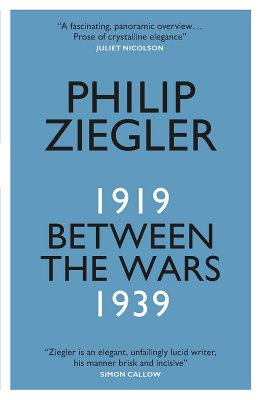 Between the wars ziegler
