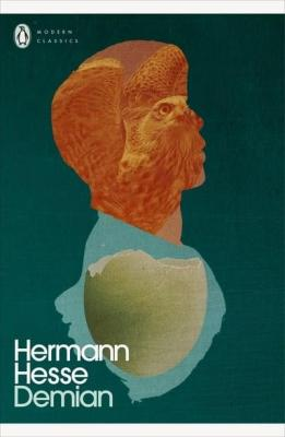 Demian Hesse