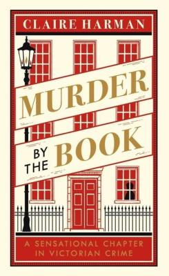 Murder by the Books Claire Harman