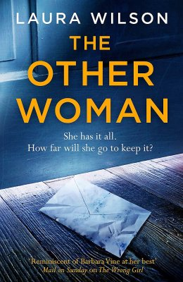 The Other Woman by Laura Wilson