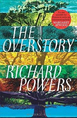 Overstory richard powers