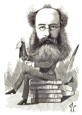 anthony_trollope waddy cartoon
