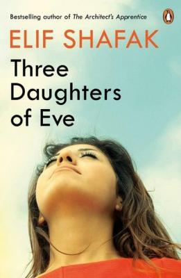 three daughters of eve elif shafak