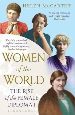 women of the world mccarthy paperback