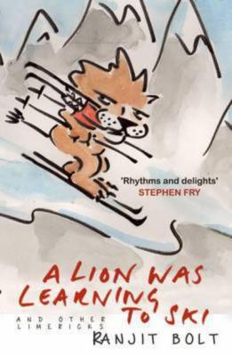 A Lion Was Learning to Ski Ranjit Bolt