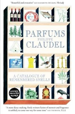 Parfums Claudel