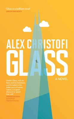 Glass by Alex Christofi