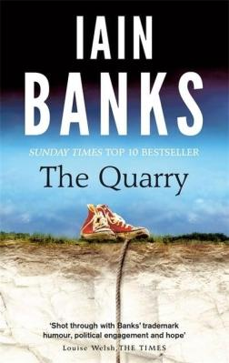 The Quarry Iain Banks