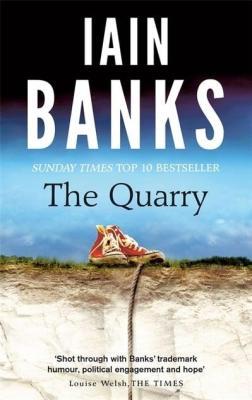 The Quarry Iain Banks