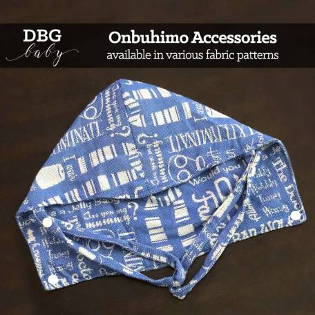 DBG Baby - Onbuhimo Accessories - Shiny Star Designs