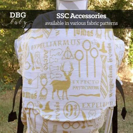 DBG Baby - SSC Accessories - Shiny Star Designs