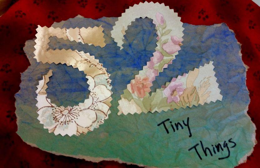 52 Tiny Things