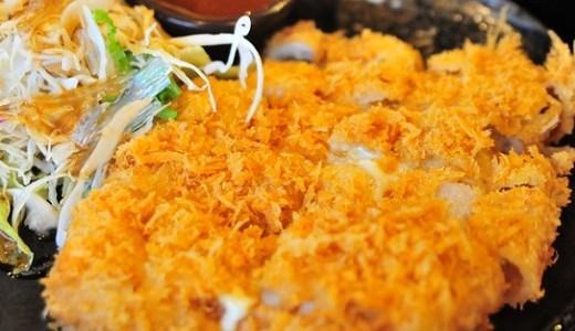 新百合ヶ丘でとんかつを食べたくなったら駅前の「楽膳」「いなば和幸(旧和らぎの家)」と食べログ高評価の柿生の「とん鈴」